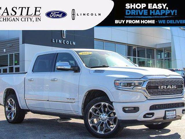 2019 Ram 1500 Limited for sale in Michigan City, IN