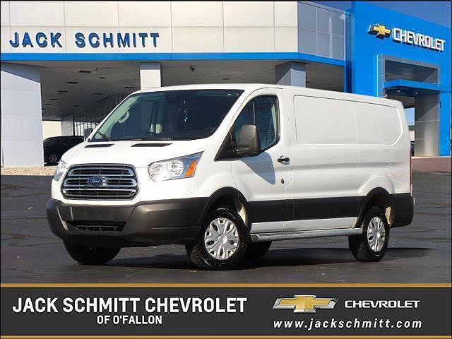 """2019 Ford Transit Van T-250 130"""" Low Rf 9000 GVWR Swing-Out RH Dr for sale in O'Fallon, IL"""