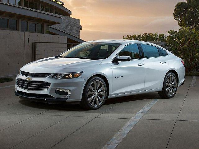 2018 Chevrolet Malibu LT for sale in Westmont, IL