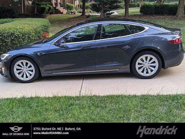 2017 Tesla Model S 75D for sale in Buford, GA