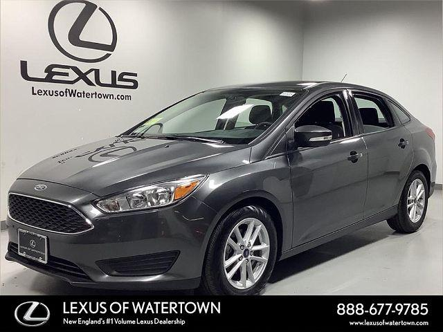 2018 Ford Focus SE for sale in Watertown, MA