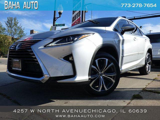 2019 Lexus RX RX 350 for sale in Chicago, IL