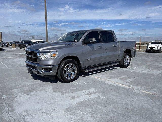 2019 Ram 1500 Big Horn/Lone Star for sale in San Antonio, TX