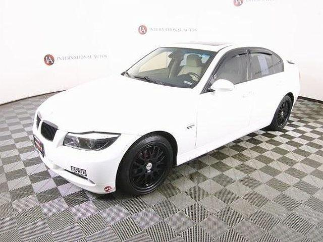 2007 BMW 3 Series 328xi for sale in Tinley Park, IL