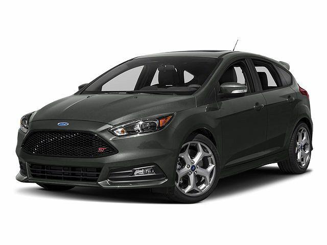 2017 Ford Focus ST for sale in Palatine, IL