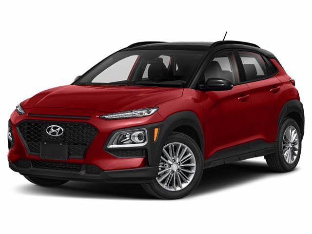 2018 Hyundai Kona SEL for sale in Palatine, IL