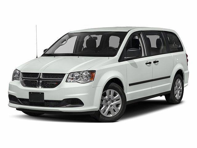 2018 Dodge Grand Caravan SXT for sale in Palatine, IL
