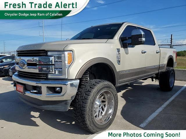 2018 Ford F-250 King Ranch for sale in Corpus Christi, TX