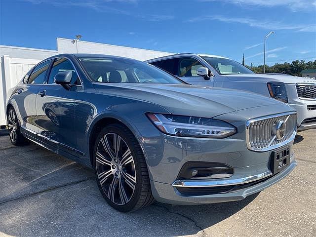 2021 Volvo S90 Inscription for sale in Tampa, FL
