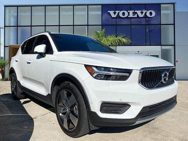 2019 Volvo XC40 Momentum for sale in Tampa, FL