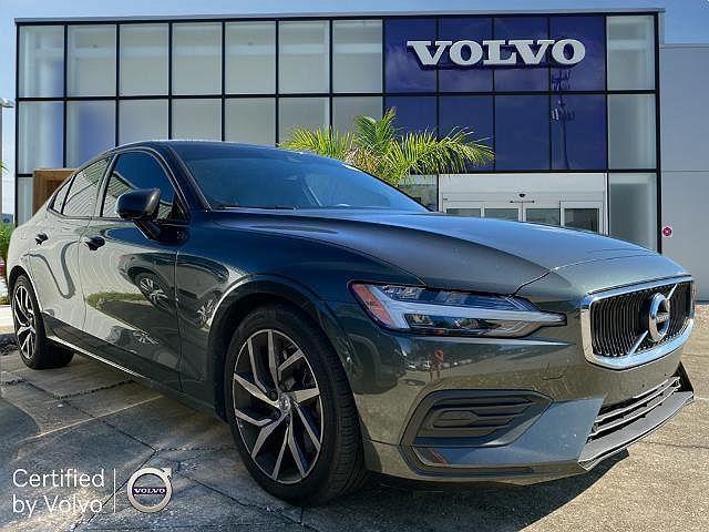 2019 Volvo S60 Momentum for sale in Tampa, FL