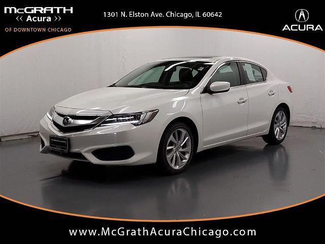 2018 Acura ILX Unknown for sale in Chicago, IL