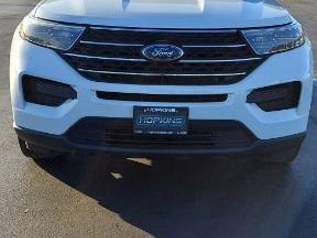 2020 Ford Explorer XLT for sale in Elgin, IL