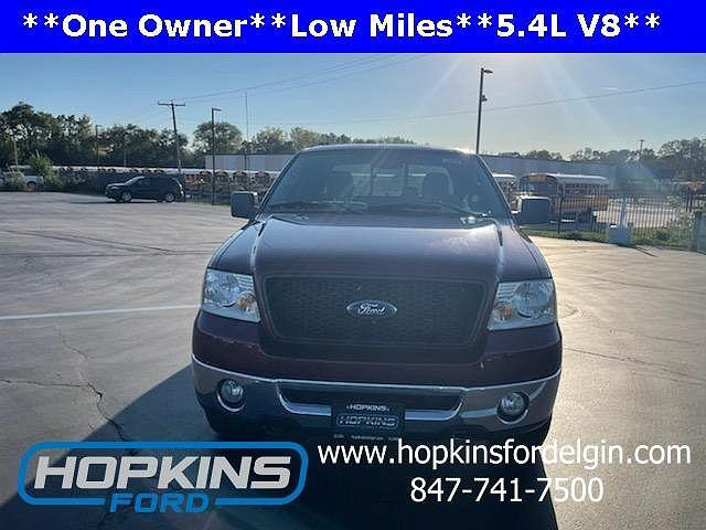 2006 Ford F-150 XLT for sale in Elgin, IL