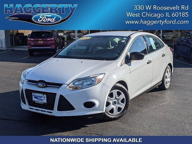 2014 Ford Focus S for sale in West Chicago, IL