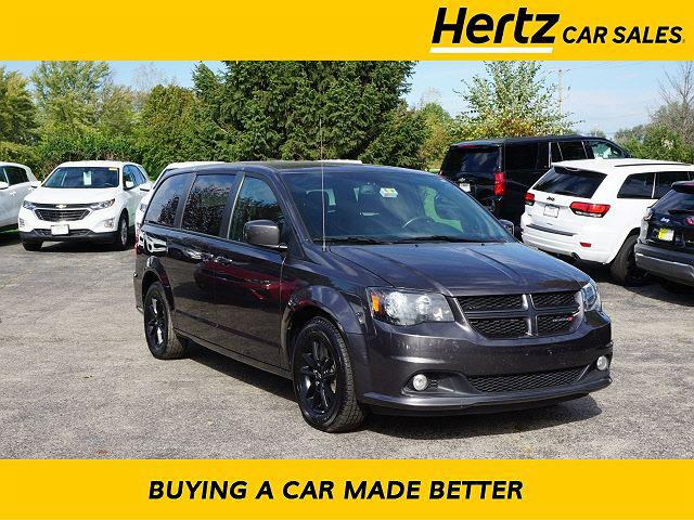 2019 Dodge Grand Caravan GT for sale in Lake In The Hills, IL