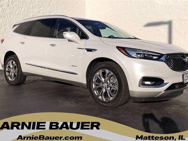 2018 Buick Enclave Avenir for sale in Matteson, IL