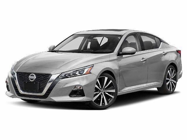 2019 Nissan Altima 2.5 SL for sale in Sterling, VA