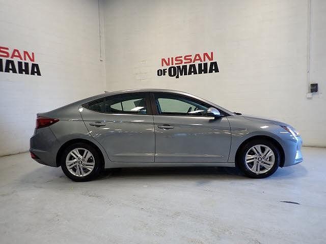2019 Hyundai Elantra SEL for sale in Omaha, NE