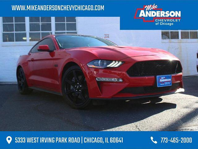 2019 Ford Mustang GT for sale in Chicago, IL