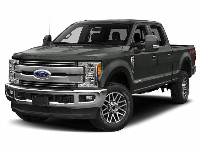 2019 Ford F-250 Lariat for sale in Front Royal, VA