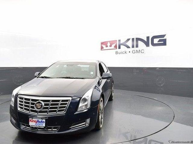 2015 Cadillac XTS Premium for sale in Gaithersburg, MD