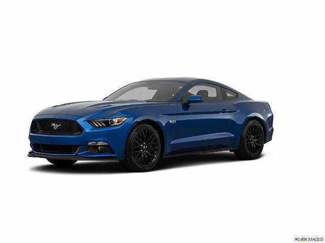 2017 Ford Mustang GT for sale in Valparaiso, IN