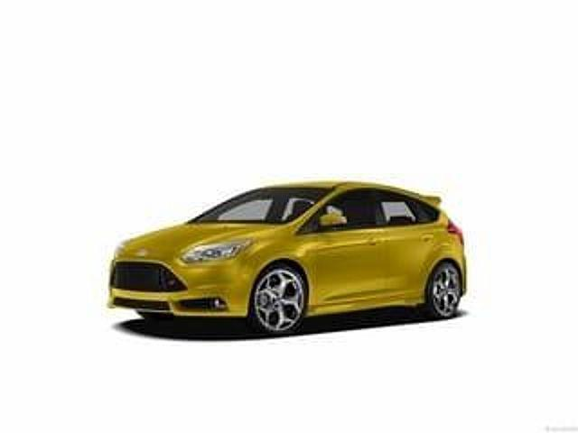 2013 Ford Focus ST for sale in Valparaiso, IN