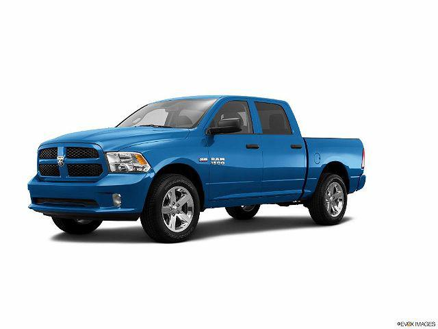 2015 Ram 1500 Express for sale in Chantilly, VA