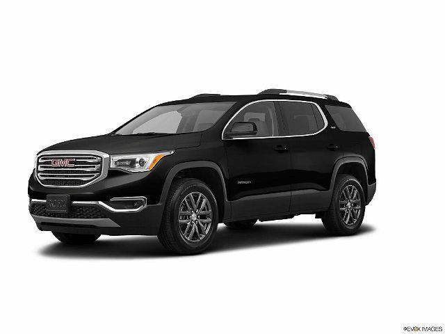 2019 GMC Acadia SLT for sale in Georgetown, TX