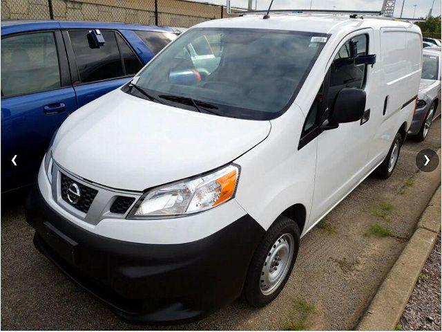 2016 Nissan NV200 S for sale in Lombard, IL