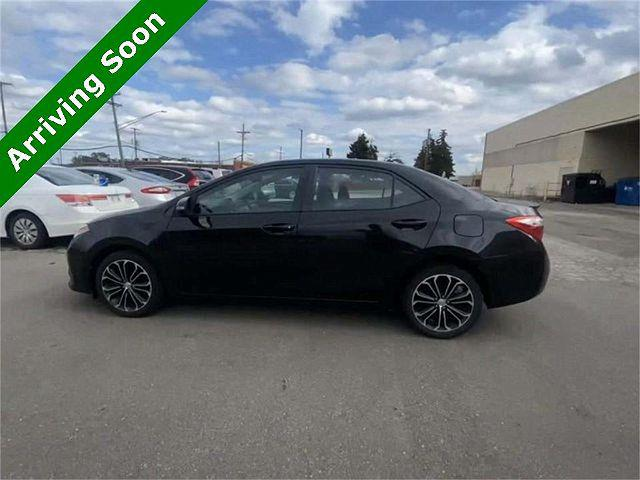 2015 Toyota Corolla S for sale in Lincolnwood, IL