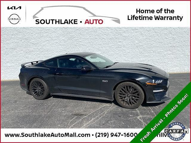 2019 Ford Mustang GT for sale in Merrillville, IN
