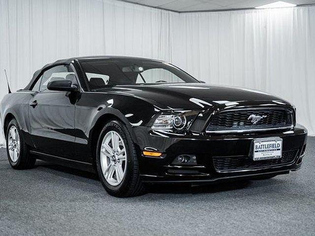 2014 Ford Mustang V6 for sale in Manassas, VA