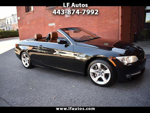 2013 BMW 3 Series 335i for sale in Baltimore, MD