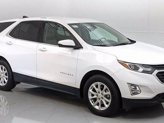 2019 Chevrolet Equinox LT for sale in Florence, KY