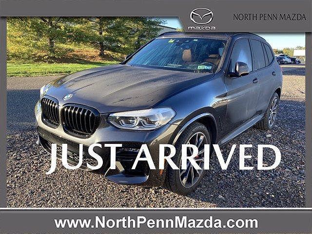 2021 BMW X3 M40i for sale in Colmar, PA