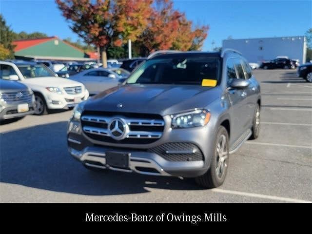 2020 Mercedes-Benz GLS GLS 450 for sale in Owings Mills, MD