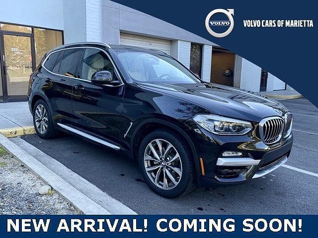 2019 BMW X3 sDrive30i for sale in Marietta, GA