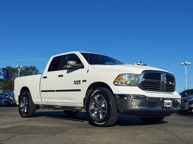 2016 Ram 1500 Big Horn for sale in Waldorf, MD