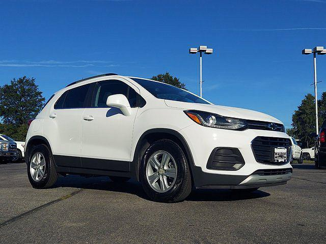 2020 Chevrolet Trax LT for sale in Waldorf, MD