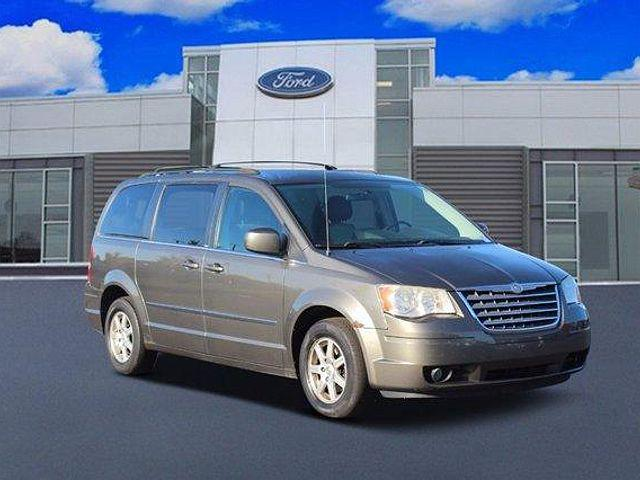 2010 Chrysler Town & Country Touring Plus for sale in Brownsburg, IN