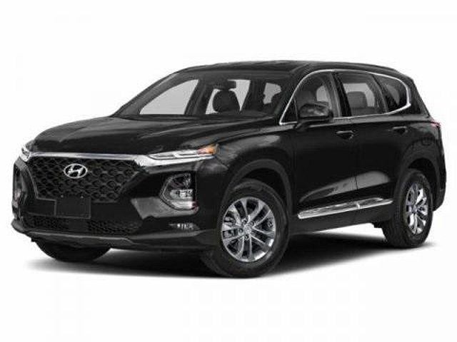 2019 Hyundai Santa Fe SE for sale in Gurnee, IL