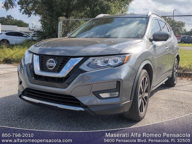 2018 Nissan Rogue SL for sale in Pensacola, FL