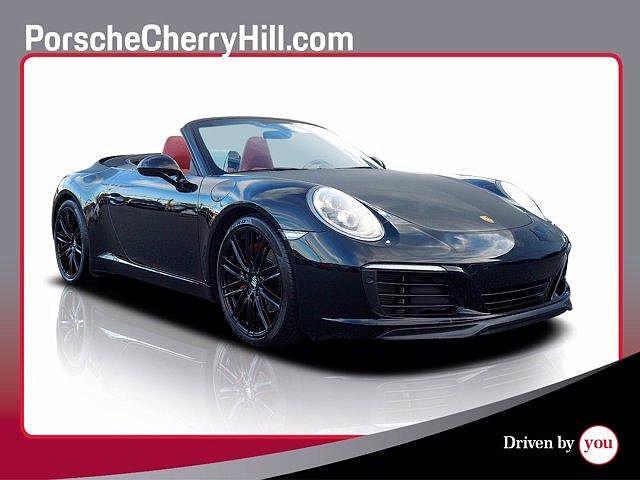 2017 Porsche 911 Carrera for sale in Cherry Hill, NJ