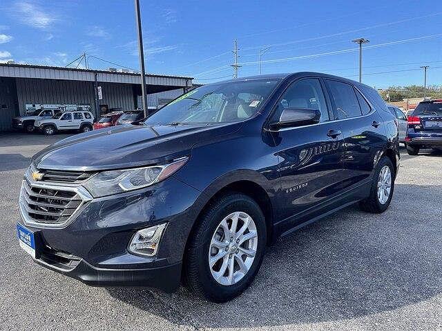 2019 Chevrolet Equinox LT for sale in Rolla, MO