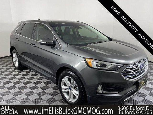 2019 Ford Edge SEL for sale in Buford, GA
