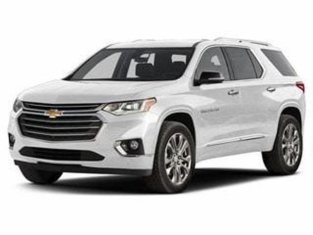 2018 Chevrolet Traverse LS for sale in Buford, GA