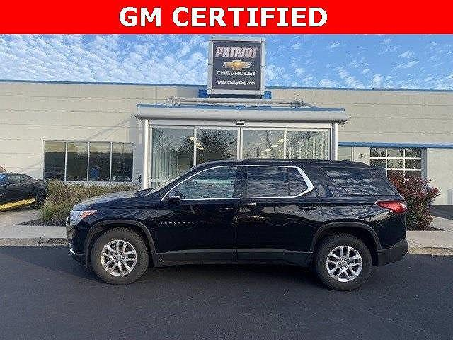 2019 Chevrolet Traverse LT Cloth for sale in Limerick, PA