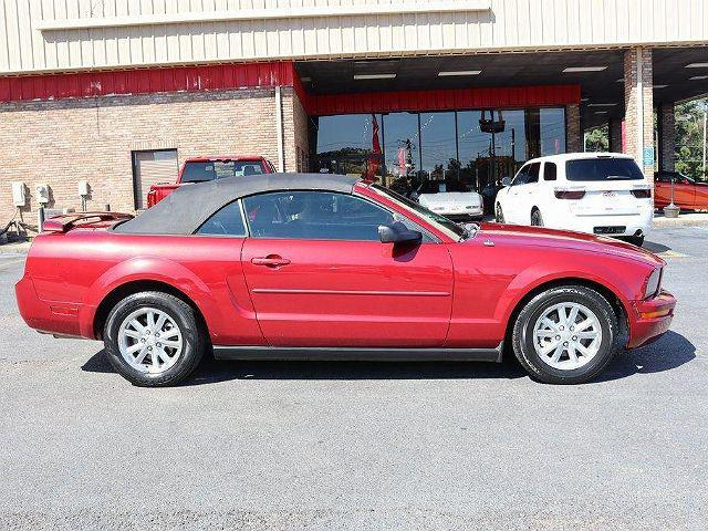 2007 Ford Mustang Deluxe/Premium for sale in Hueytown, AL